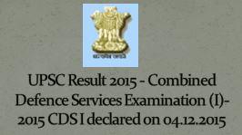 UPSC_Rslt_CDS_I_2015_Engl_F_2015