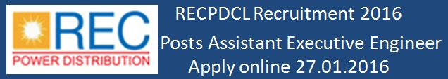 RECPDl Recruitment DetailedAdvtWebsite2015-16 REC