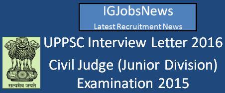 UPPSC_2016_Civil Judge