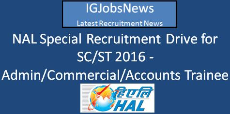 HAL SRD for SCST April 2016