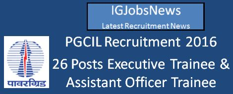PGCIL Recruitment_Detailed Advt_ NET_2016