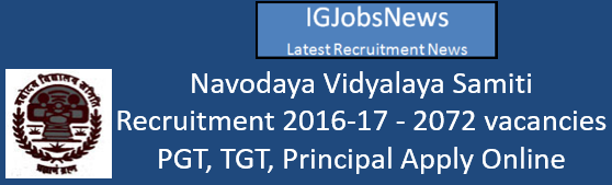 nvs-recruitment-september-2016