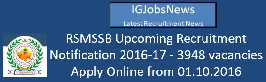 rsmssb_gram-sevak-and-hostel-warden-recruitment