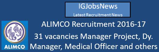 alimco-recruitment-november-2016