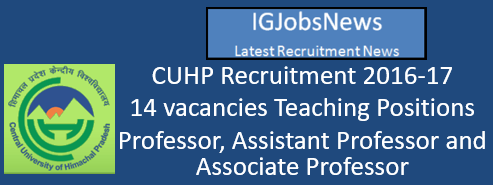 cuhp-recruitment-october-2016