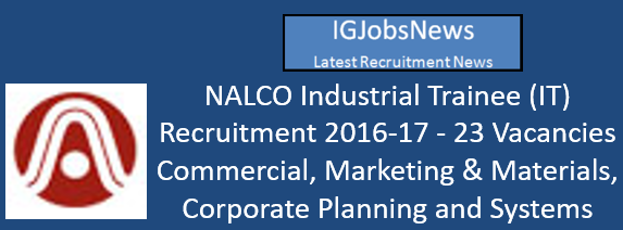 nalco-industrial-trainee-walk-in-interview-november-2016