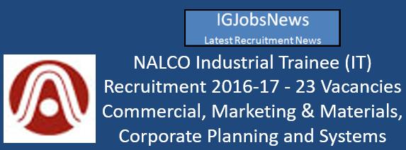 nalco-industrial-trainee-walk-in-interview-november-2016
