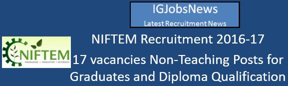 niftem-recruitment-notification_non-teaching-post-november-2016