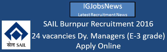 sail-burnpur-recruitment-october-2016