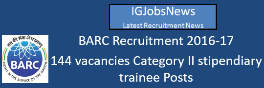 barc-recruitment-2016-17