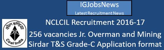 ncl-recruitment-notification-novermber-2016