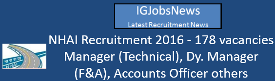 nhai-recruitment-notification-november-2016