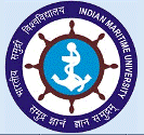 Indian Maritime University (IMU) Recruitment